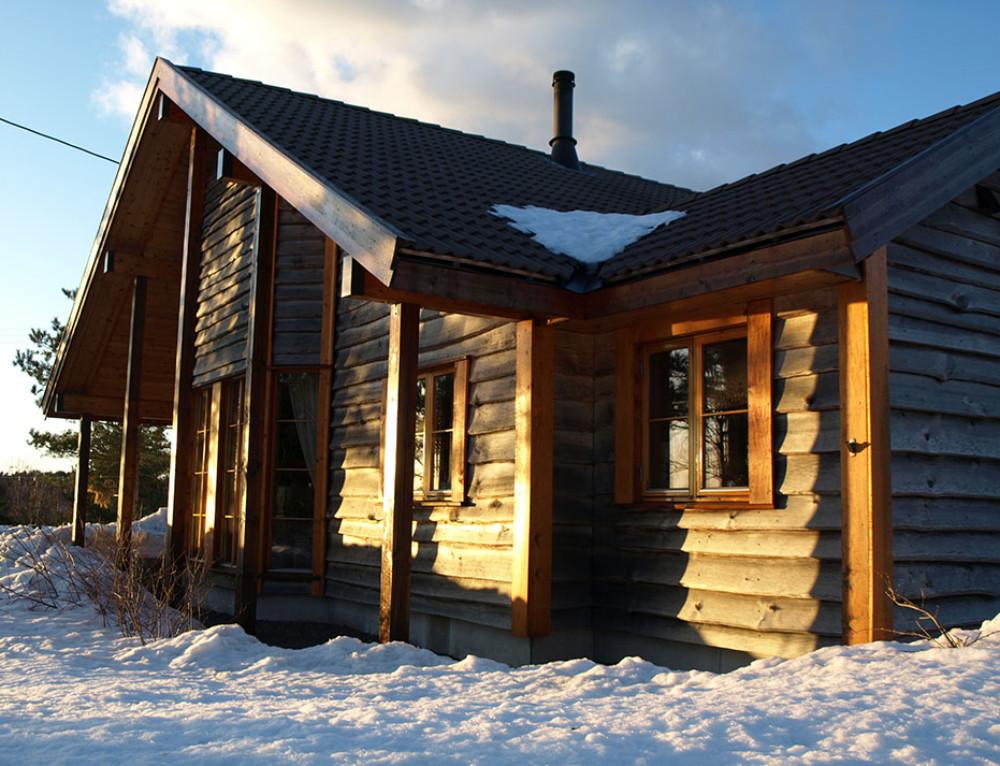 Enebolig – Tromøya